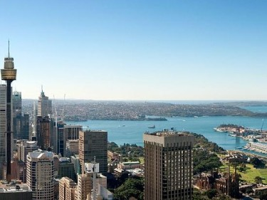 Discount Hotels in Sydney